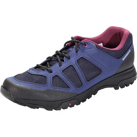 Shimano SH-ET3 Bike Shoes Women purple